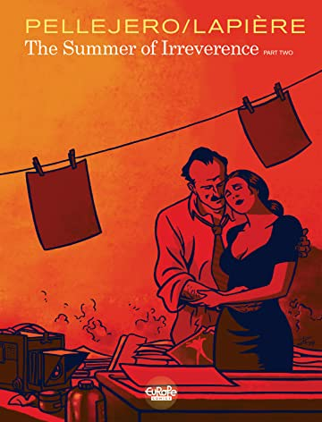 The Summer of Irreverence Vol. 2