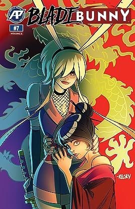 Blade Bunny Vol. 2 #7
