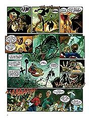 Gipsy Vol. 6: Le Rire Aztèque