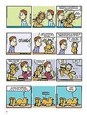 Garfield Vol. 56: Les amis, c'est pour la vie