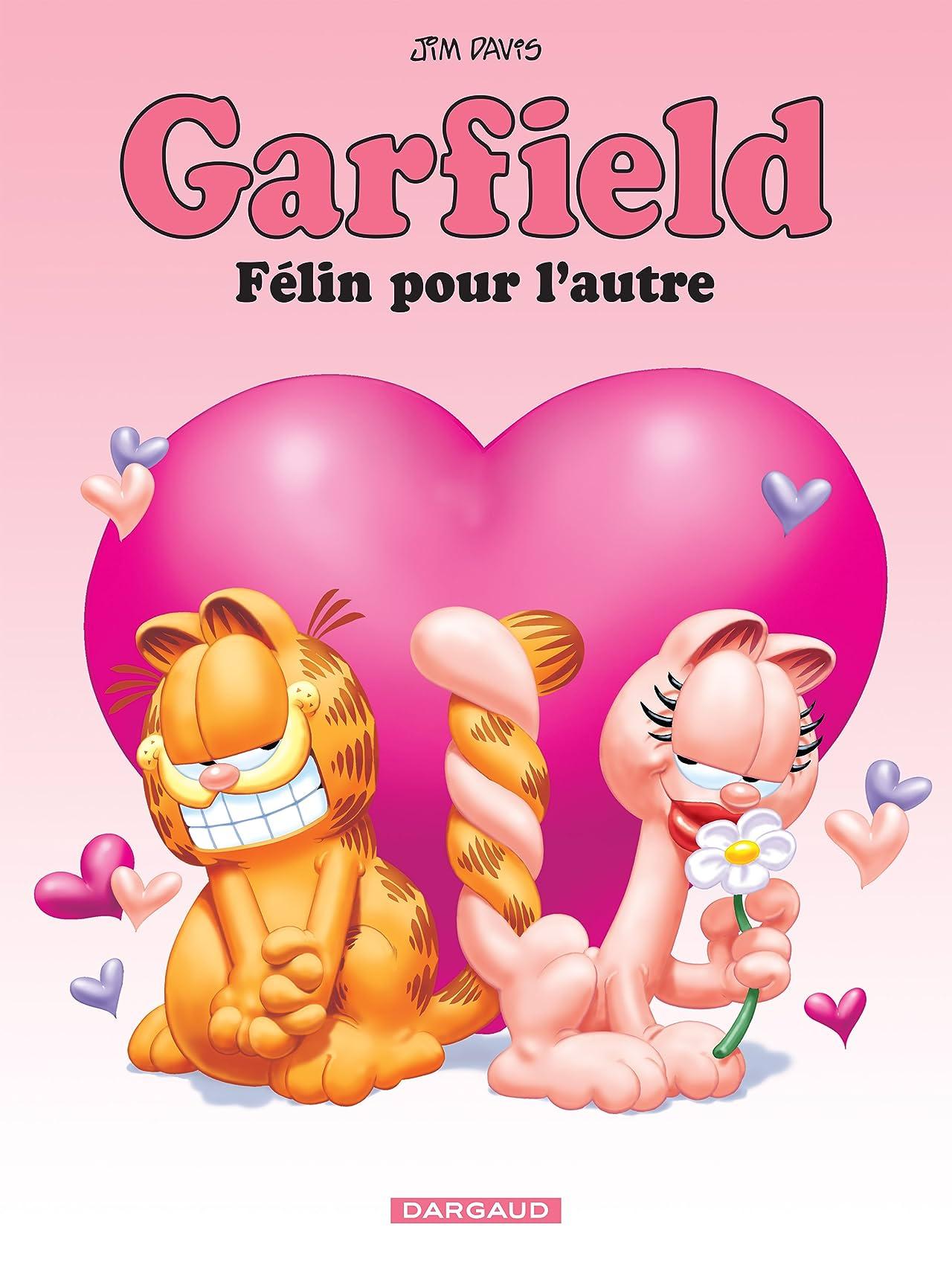 Garfield Vol. 58: Félin pour l'autre