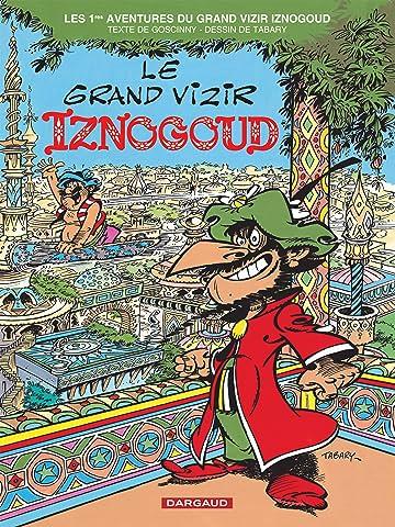 Iznogoud Vol. 1: Le Grand Vizir Iznogoud