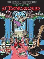 Iznogoud Vol. 2: Les Complots d'Iznogoud