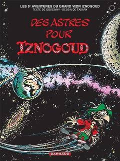 Iznogoud Vol. 5: Des Astres pour Iznogoud