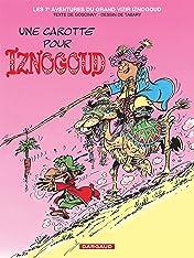 Iznogoud Vol. 7: Une Carotte pour Iznogoud
