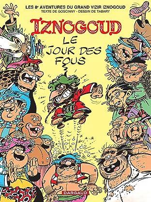 Iznogoud Vol. 8: Le Jour des fous