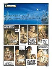La Conjuration d'Opale Vol. 1: Le Serment