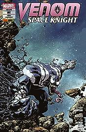 Venom: Space Knight Vol. 2