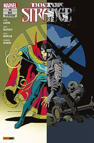 Doctor Strange Vol. 3