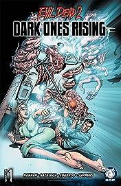 Evil Dead 2: Dark Ones Rising #1