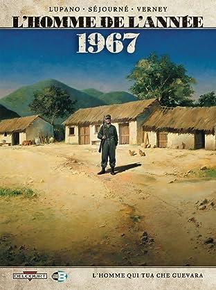 L'Homme de l'année Vol. 4: 1967