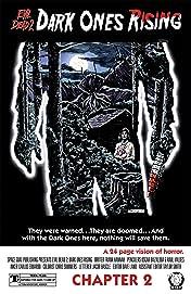 Evil Dead 2: Dark Ones Rising #2