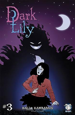 Dark Lily #3