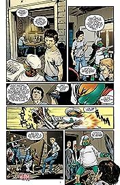 Teenage Mutant Ninja Turtles #27