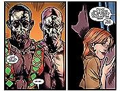 Evil Dead 2: Dark Ones Rising #4