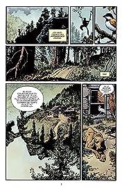 Hellboy Vol. 11: L'homme tordu