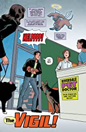 Reggie and Me (2016-) #5