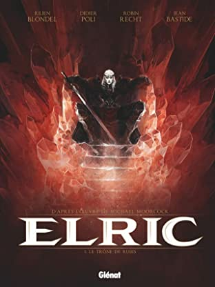 Elric Vol. 1: Le trône de rubis