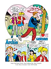 Archie 75th Anniversary Digest #9