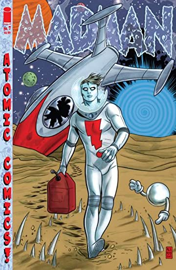 Madman: Atomic Comics #7