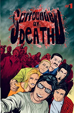 Surrounded by Death #1
