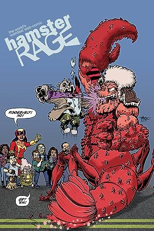 Hamster Rage #3