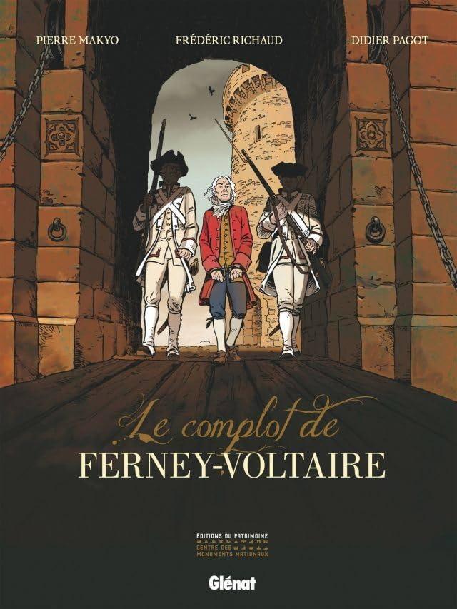 Le Complot de Ferney-Voltaire