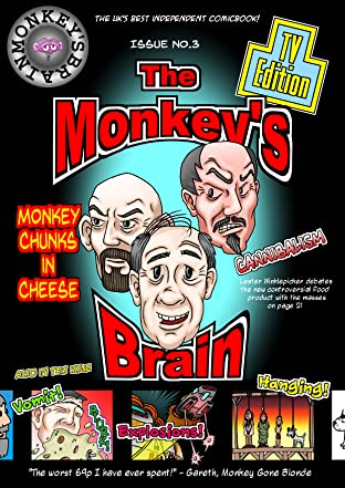 The Monkey's Brain #3