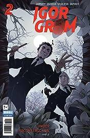Igor Grom #2