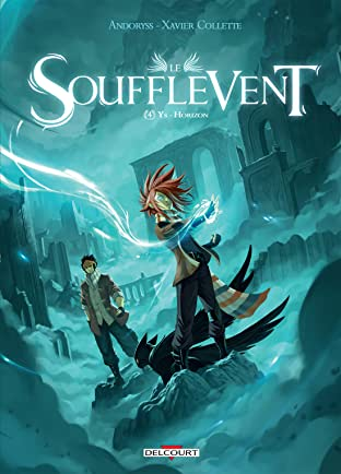 Le Soufflevent Vol. 4: Ys - Horizon