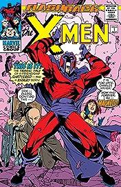 X-Men (1991-2001) #-1