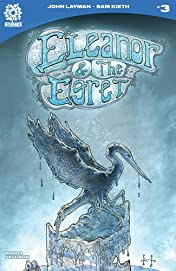 Eleanor & The Egret #3