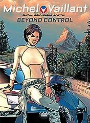 Michel Vaillant Vol. 3: Beyond Control
