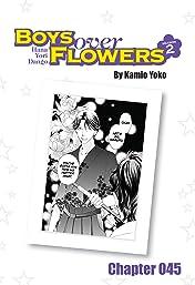 Boys Over Flowers Season 2: Chapter 45