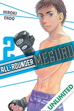 All-Rounder Meguru Vol. 2