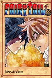 Fairy Tail Vol. 59