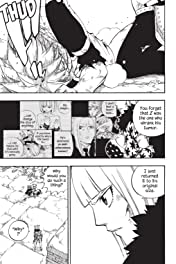 Fairy Tail Vol. 59