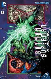 Batman/Superman (2013-2016) #5