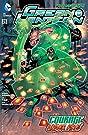 Green Lantern (2011-) #25
