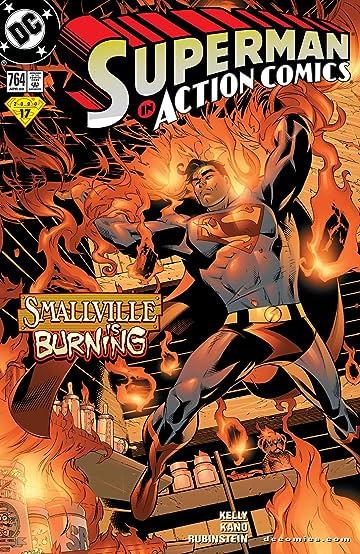 Action Comics (1938-2011) #764