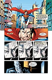 Adventures of Superman (1986-2006) #579