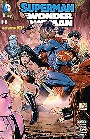 Superman/Wonder Woman (2013-2016) #2