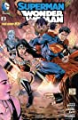 Superman/Wonder Woman (2013-) #2