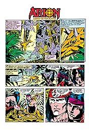 Arion, Lord of Atlantis (1982-1985) #16