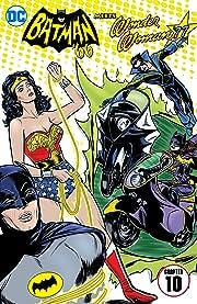 Batman '66 Meets Wonder Woman '77 (2016-) #10