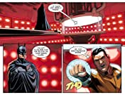 Injustice 2 (2017-) #1