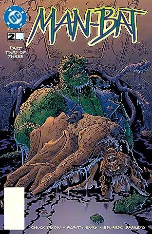 Man-Bat (1996) #2