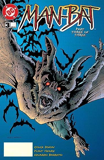 Man-Bat (1996) #3