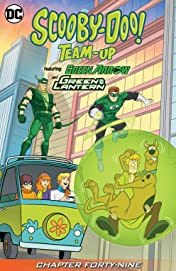 Scooby-Doo Team-Up (2013-) #49