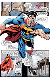 Superman: The Man of Steel (1991-2003) #99